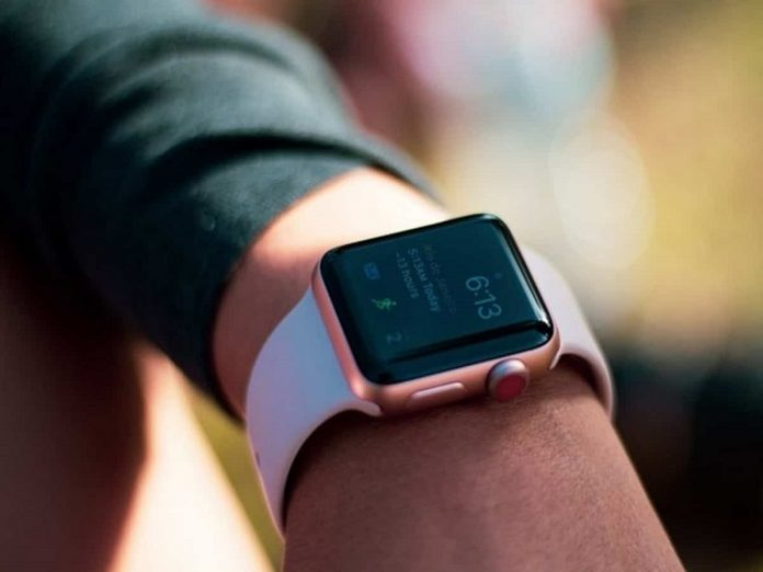 Future Apple Watch Models Focuses More on Health Care