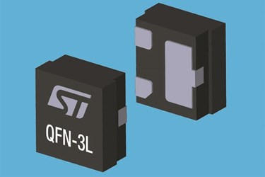 STMicroelectronics looks to deliver protection for high-speed interfaces