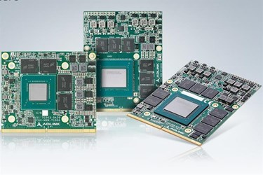 ADLINK releases MXM graphics modules on NVIDIA Turing architecture