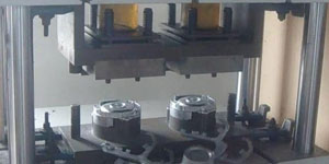 The Wavelet Analysis Of Overcut In Free-Form Surfaces NC Machining