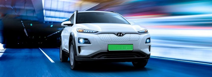 Top Electric Vehicles in India