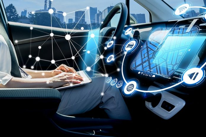 Autonomous Vehicles Learning to drive by Mimicking Others